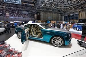 Best Auto Paint Deals 5 Wildest Paint At The 2014 Geneva Auto Show Glitter