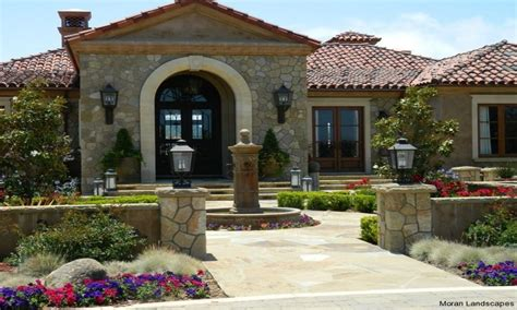 hacienda house hacienda style homes courtyard designs front entry style house with