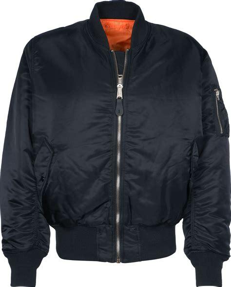 Jacket Bomber Ma 1 alpha industries ma 1 bomber jacket blue
