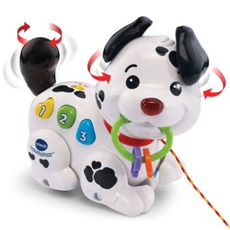 vtech pull and sing puppy vtech pull sing puppy best educational infant toys stores singapore