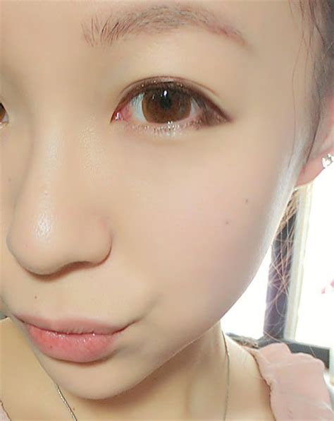 tutorial eyeliner puppy eye puppy eye makeup by xiaoxiaomaoly issue247 com