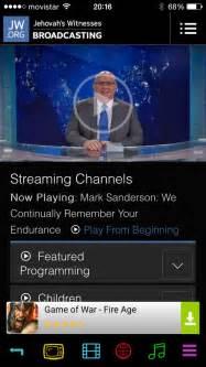 Jehovah s witnesses broadcasting espanol spanish espa 241 ol desde