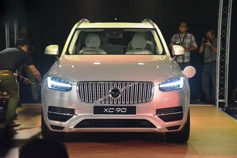 volvo xc90 price malaysia all new volvo xc90 launched in malaysia autoworld my
