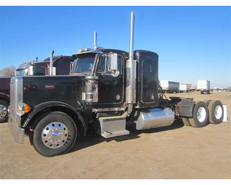 Peterbilt Sleeper by 36 Peterbilt Sleeper For Sale Html Autos Weblog