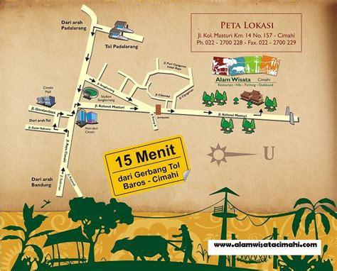 Peta Lipat Kota Cimahi 301 moved permanently