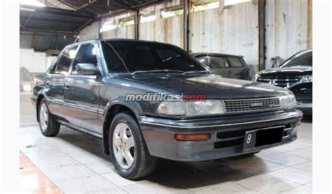 Kanvas Kopling Mobil Twincam 1991 Toyota Corolla Twincam Gti Ae92 Original