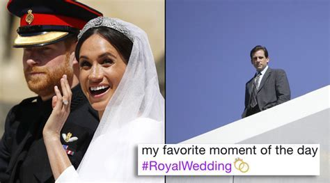 Royal Wedding Memes: 26 Of The Best Tweets From The