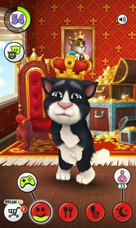 download mod game my talking tom my talking tom apk mod zippynshared
