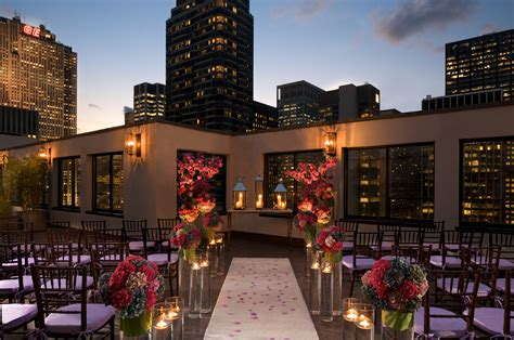 Roof Top Bar New York by Salon De Ning Rooftop Bar In New York Therooftopguide