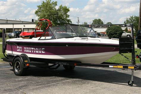 nautique boat length nautique ski nautique open bow 1993 for sale for 3 100