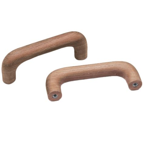 Teak Drawer Pulls by Whitecap 3 5 8 Quot Teak Handle Drawer Pull West Marine