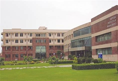 Mba In Jaipur by Post Graduate Diploma Management Jaipuria Jaipur Pgdm