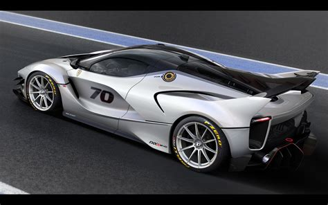 Auto Mit K by 2018 Fxx K Evo Serious Wheels