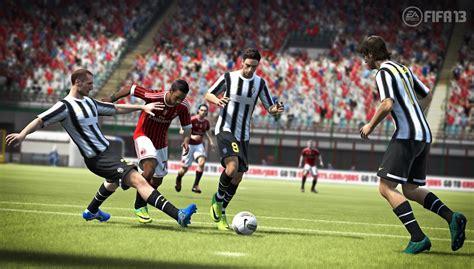 fifa soccer 13 import it all