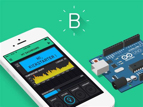 arduino android blynk is a platform with ios and android apps to arduino raspberry pi and the likes