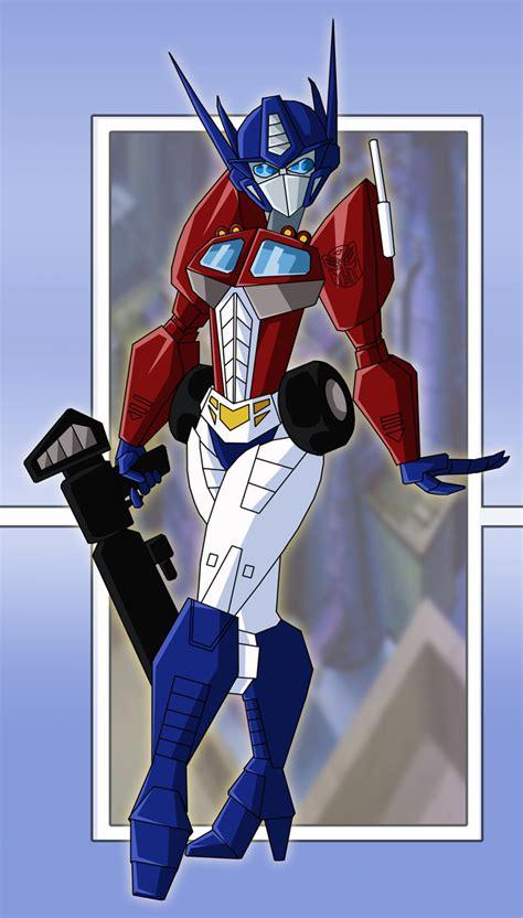 Jun Toys Rc Transformers Optimus Prime ms optimus prime tfw2005