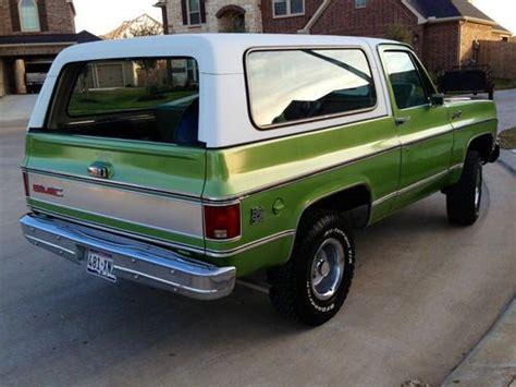 1976 gmc jimmy for sale 1976 gmc jimmy for sale myideasbedroom