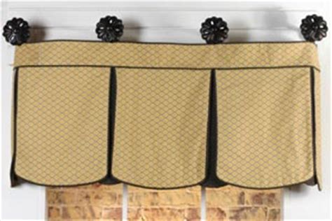 sewing pattern tie up curtains lace up curtain valance sewing pattern