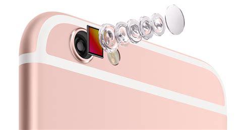 iphone 6s et 6s plus apple fait du neuf avec du vieux