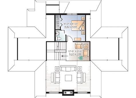multi generational house plan 21920dr 1st floor master multi generational escape 21923dr architectural