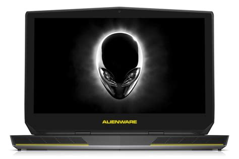test dell dell alienware 15 le test complet 01net