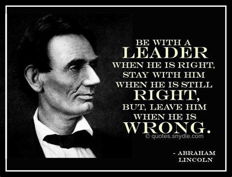 lincoln on leadership for today abraham lincoln s approach to twenty century issues books abraham lincoln quotes leader image quotes at relatably