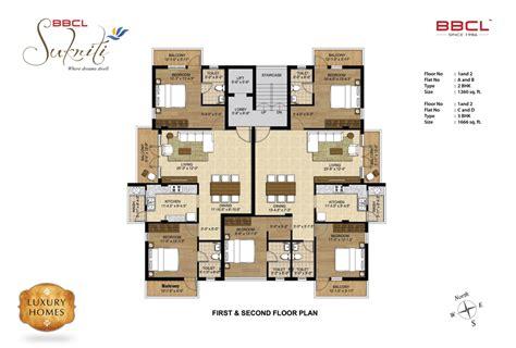 2d floor plan flats in thyagaraya nagar flat sale in thyagaraya nagar