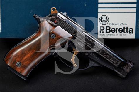 beretta 380 model 84 engraved beretta model 84 cheetah 380 acp semi automatic