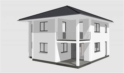 Grundriss Quadratisches Haus by Hausbau Grundrisse Grundrisse F 252 R Einfamilienh 228 User