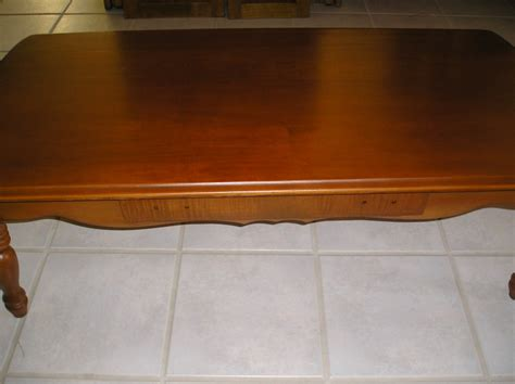 how to refinish a wood coffee table refinishing a coffee table furniture refinishing guide