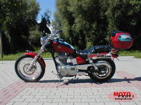 Suzuki 650 Ls Suzuki Ls 650 Savage 1994 Specs And Photos