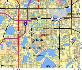 florida zip code map orlando 32806 zip code orlando florida profile homes