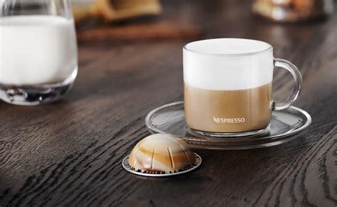 nespresso coffee barista chiaro vertuo coffee nespresso usa