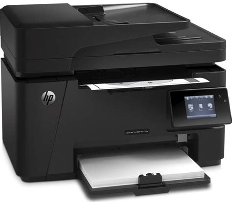 Printer Hp M177fw hp laserjet pro m177fw all in one wireless laser printer