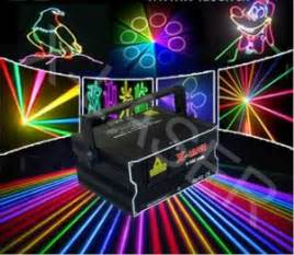 china 5w rgb laser outdoor laser lights dj laser
