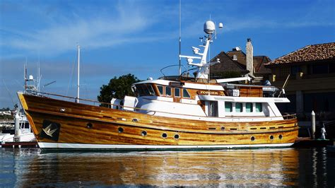 recreational trawler wikipedia - Recreational Trawler Boats