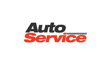 Auto Service by Auto Service Logo On Behance