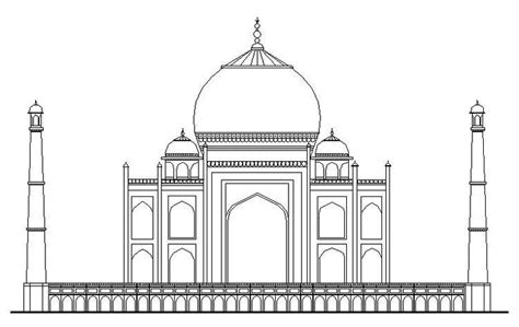 floor plan of taj mahal floor plans taj mahal google search wereldwonderen