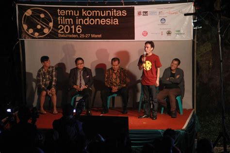 casting online film indonesia 2016 temu komunitas film indonesia 2016 mave