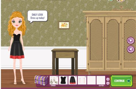coco girl game coco girl walkthrough gamezebo
