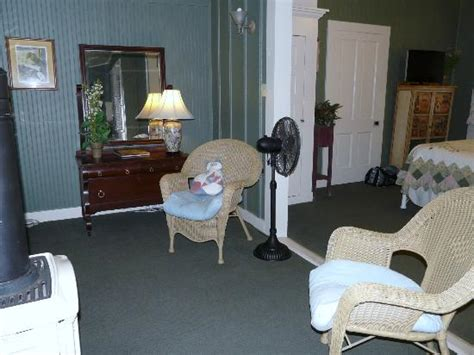 meyer bed and breakfast comfort texas view from room 351 picture of meyer bed and breakfast on
