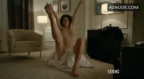 Broad City Nude Scenes Aznude