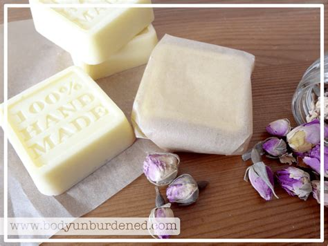 Handmade Lotion Recipe - diy all lotion bars unburdened