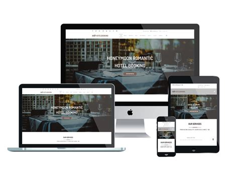 joomla hotel template et hotel booking free responsive joomla hotel template