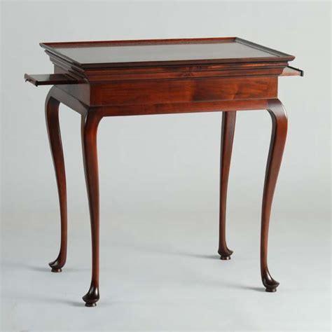 Tea Table by Tea Tables By Jeffrey Greene Newport Ri