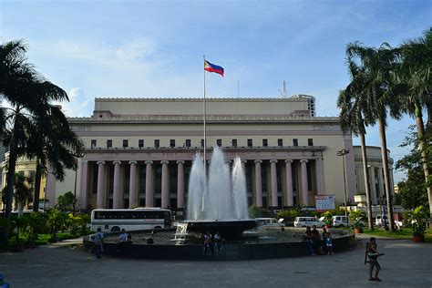 Manila Search Manila Central Post Office
