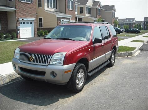 how does cars work 1998 mercury mountaineer parking system 2002 mercury mountaineer user reviews cargurus