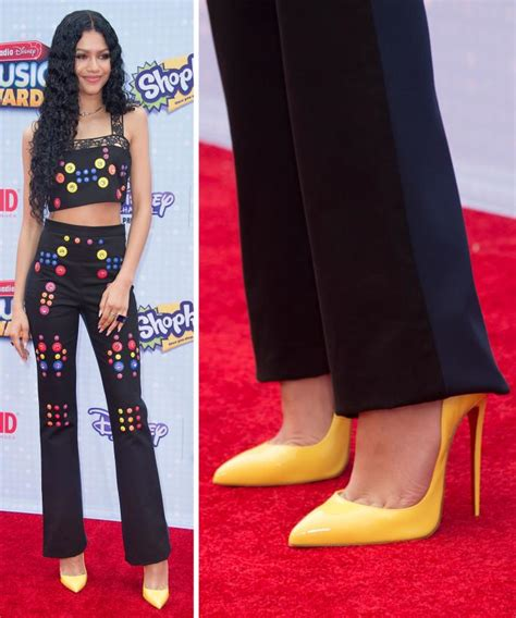 zendaya high heels heels check out all the best footwear that walked the