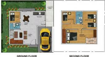 Lot area 170 square meters floor area 101 square meters