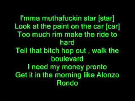 tyga rack city lyrics
